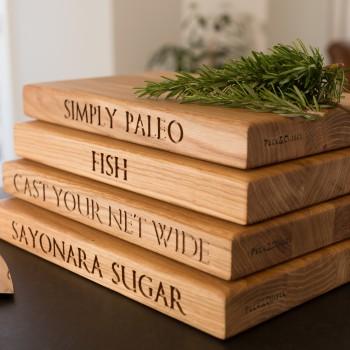 Foodie Boards